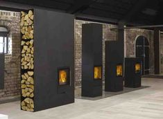 Hot Fireplaces — KIBWE DAISY DESIGN