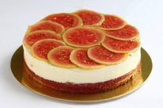 Cheesecake de Romeu e Julieta                                                                                                                                                                                 Mais