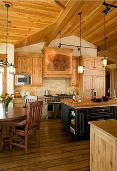 Rustic Interior Design Ideas and Color Scheme and Fixtures plus flooring