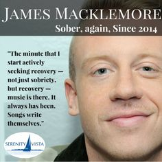 Sober Musicians, Rock Stars, Country Stars, and more, in Recovery