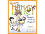 Finding Fabulous Financial Literacy Vocabulary With Fancy Nancy. Grades K - 2. Complete lesson plan. Three mini lessons.