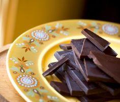Natural Remedy: Dark Chocolate