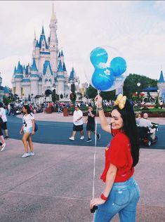 Disney World Pictures