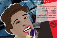 Festival de Blues y Jazz, en el Teatro Libélula Dorada. Presentaciones hasta el 28 de junio. 32 bandas estarán de miércoles a sábado en el Teatro Libélula Dorada. Precios: Público general $15.000 Niños, estudiantes con carné vigente y discapacitados $12.000 #look4plan #armatuplan #amigos #familia #happy #feliz #vacaciones #vacation #bogota #colombia #instagram #selfie #sad #latinoamerica #yocreo #love #fashion #vivefeliz #tarde #momento #concierto #teatro