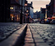 pavement/sidewalk #city photography
