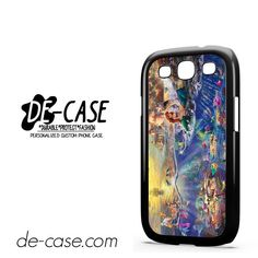Disney Ariel The Little Mermaid DEAL-3290 Samsung Phonecase Cover For Samsung Galaxy S3 / S3 Mini