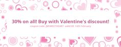 #ValentinesDay deal! Get Best #Joomla #templates with 30% #discount! Choose single #template or All templates pack. The savings have not been sweeter from a long time!