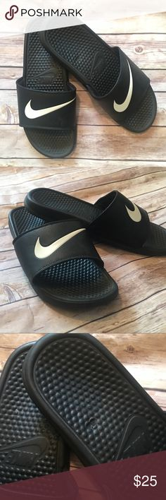 eaaa968540d1 GUC Men s Nike Slides - 12 Slide into these! GUC men s Nike slides