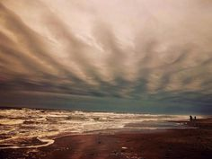 Tag someone who needs to see a #PortAransasTex sunset.   #portaransas  Repost @_boli__  The clouds looked like barrels looking up from the ocean floor and the beach looked like the ocean covered with Portuguese man O war  #grammasters3 #seizetheday #liveauthentic #vsco #texastodo #wanderlust #vscogood #beach #surfer #igers #instapic #featuremeinstagood #instagood #travel #mytinyatlas #igtexas #Texas  #rainyday #sunset #beachlife #goforth #rebellioncalls #clouds #stratocumulus