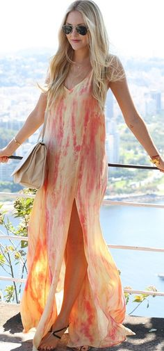The Boho fashion is currently becoming really common. For an after-prom party dress, it may also be altered to a quick style. Ways To Get The Boho-Chic Look Wrong It's simple to acquire the boho style wrong. Casual Styles, Boho Fashion, Fashion Beauty, Fashion Women, Style Fashion, Fashion 2015, Cheap Fashion, Latest Fashion, High Fashion