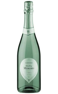Gapsted Fruity Sparkling Moscato NV Victoria - 6 Bottles Sparkling Wine, Wines, Champagne, Bottles, Sparkle, Victoria, How To Make, Victoria Falls