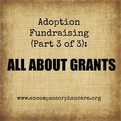 Adoption Fundraising Part 3 of All about Grants China Adoption, Open Adoption, Foster Care Adoption, Foster To Adopt, Foster Mom, Adoption Quotes, International Adoption, Adoption Process, Adopting A Child