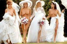 Naked brides bridesmaids