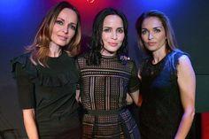 Sharon, Andrea, & Caroline Corr (2015)