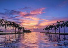 Miami, Florida, USA- this HAS TO be photoshopped... right??