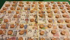 Italian Christmas: customs and Celebrations - Christmas games Tombola