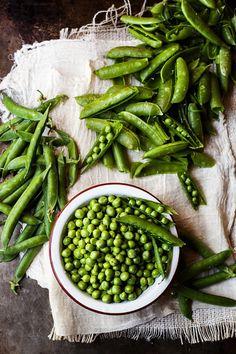 Sweet Peas | Flickr  by Sara