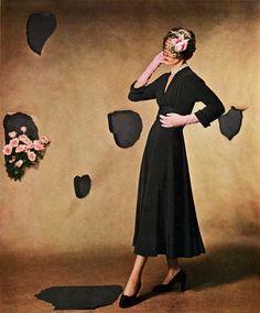 1948. 1940s fashion