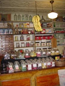 general store images | The Amana Heritage Society programs and exhibits are