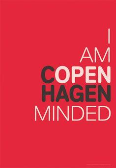 Mega Design – Copenhagen – City branding proposal - completely agree with this.