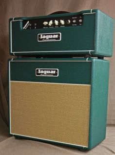 Jaguar Retro Head and 1X12 Cab http://www.area22guitars.com/amps/jaguar-ampification/jaguar-retro-head-and-1x12-cab.html