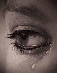 Yesterday, I cried. I cried because I hurt. I cried because I was hurt. I cried…