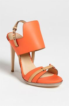 I love this shoe!
