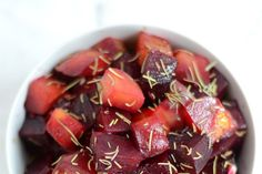 Enjoy these delectable vegan side dishes over the holidays. With 6 different meals to choose from you will have plenty of inspiration before the new year comes. Gluten Free Sides Dishes, Vegan Side Dishes, Holiday Side Dishes, Roasted Beets, Beef, Meals, Vegetables, Cooking, Recipes