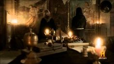 Vikings seaon2 episode 6 Unforgiven   King Horik returns to Kattegat with a surprising proposition for Ragnar; Lagertha runs into a less than enthusiastic homecoming from her new husband; Athelstan becomes confidant to King Ecbert.   Watch Vikings full episode online http://freelinks.tv/tv-shows/Vikings/season-2/episode-6