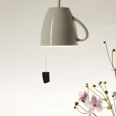Tea Time, Tea of light