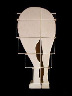 Furniture: Gaetano Pesce I