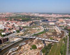 Madrid-RIO-By-Burgos-Garrido-Porras-La-Casta-Rubio-Alvarez-Sala-West-8-04-Madrid-Rio-759x607 Madrid RIO / Burgos & Garrido + Porras La Casta + Rubio & Álvarez-Sala + West 8
