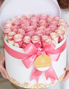 Flower Girl Photos, Flower Images, Beautiful Flower Arrangements, Floral Arrangements, Amazing Flowers, Beautiful Flowers, Happy Birthday Flower, Satin Ribbon Flowers, Luxury Flowers