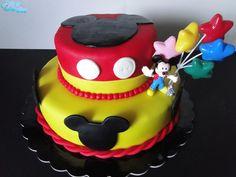 O Mickey do Afonso
