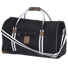 ed17d6f82851 Canvas Sportsbag Cass - Bags - Kramer Equestrian Equestrian