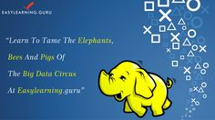 #Online  #BigData & #Hadoop  Demo Class Today at 6:30 pm  From EasyLearning Guru   Enroll now :http://goo.gl/fx0zsa