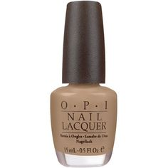 OPI Nail Lacquer - Tickle My France-y ($16) ❤ liked on Polyvore featuring beauty products, nail care, nail polish, opi nail lacquer, opi, opi nail polish and opi nail care