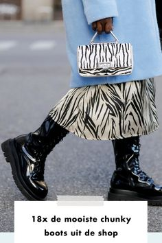 Add to cart | shopping | lak | laarzen | boots | black | zipper | gold zilver | veterlaarzen | shop now | fashion | ootd | zebra print | blue | style | streetstyle | girl | woman