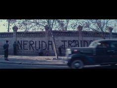 Cannes Updates: Pablo Neruda reinventato da Pablo Larrain. Succede a Cannes. Presentato il film dell'autore Orso d'Oro a Berlino | Artribune