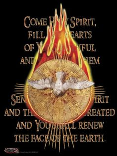 Prayer for the Church by -Pope Benedict XVI #pinterest Eternal God, You called Your Church at the Second Vatican Council to stir into flame afresh riches of grace that abide in her heart and bid us seek from You........