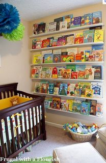 Sweetwater Style: Picture Books-Great Baby Shower Gift!