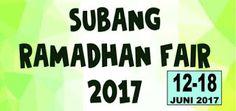 Wisma Karya Subang Ramadhan Fair 2017