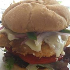 Grouper Week is here in St. Sink your teeth in to savory fresh gulf grouper at one of our signature restaurants. Sandwich Sauces, Sandwich Recipes, Seafood Dinner, Fish And Seafood, Grilled Grouper, Beer Batter, Seafood Recipes, Burgers, Dinner Ideas
