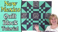 Tutorial on youtube. 30 - inch block.
