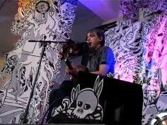 Nils Koppruch (Hamburg) - Staub Und Gold (live)