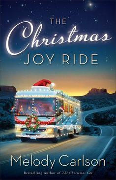 The Christmas Joy Ride {Melody Carlson}