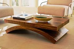 Wooden Living Room Table elements can add a touch of favor and design to any home. Wooden Living Room Table can imply many issues to many individuals… Wooden Coffee Table Designs, Solid Wood Coffee Table, Unique Coffee Table, Contemporary Coffee Table, Rustic Coffee Tables, Cool Coffee Tables, Coffe Table, Wooden Tables, Creative Coffee