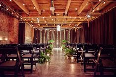 Elizabeth and Lee Wedding Photography / Melrose Market Studios, Seattle