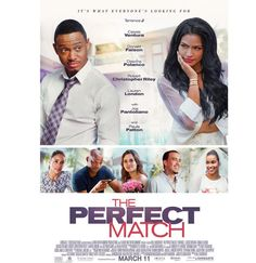 WATCH: 'The Perfect Match' Trailer Starring Cassie, Terrance J, Brandy, Paula Patton & More!  http://www.njlala.com/2016/01/watch-perfect-match-trailer-starring.html  #OooLaLaBlog #movietrailers #ThePerfectMatch #Cassie #TerranceJ #Brandy #PaulaPatton #newmovies #bloghive
