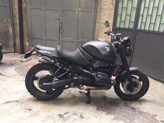 Bmw R 850 R (2)